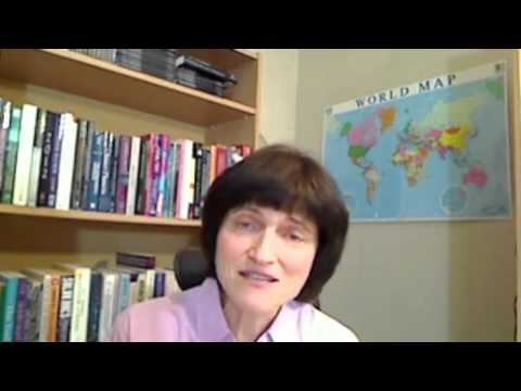 Sagittarius May 2012 Horoscope Forecast with Barbara Goldsmith