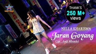 Nella Kharisma - Jaran goyang [Official Video HD]