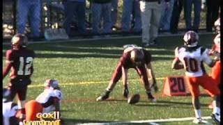 getlinkyoutube.com-James Monroe vs Poquoson 27 November 2010