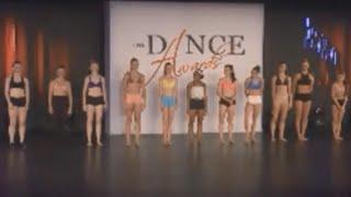 getlinkyoutube.com-Teen Female Best Dancer Dance-off at The Dance Awards NYC: Improv Portion!