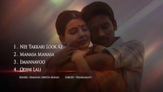 getlinkyoutube.com-Nava  Manmadhudu - Music Box | Dhanush | Anirudh Ravichander