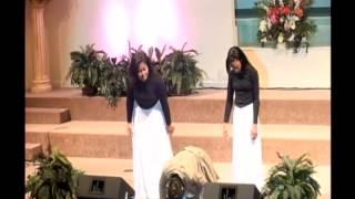 getlinkyoutube.com-Yes - Shekinah Glory (Praise Dance)