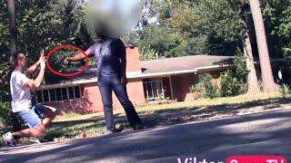 getlinkyoutube.com-WHERE IS NIGA NIGHT CLUB IN THE HOOD ORIGINAL - VIKTOR CRAZY - GUN PULLED!!
