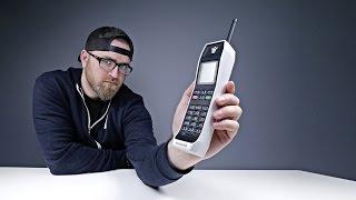 getlinkyoutube.com-The Smartest Dumb Phone
