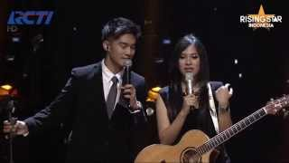 "getlinkyoutube.com-Ghaitsa Kenang Ditantang Nyanyikan ""I Don't Want to Miss a Thing"" Aerosmith - Rising Star Indonesia"