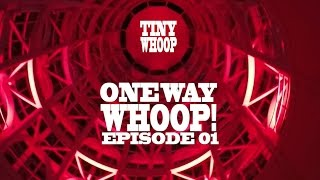 One Way Whoop - Episode 01 - Just out of Reach - Tiny Whoop