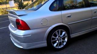 getlinkyoutube.com-Vectra i500 zender