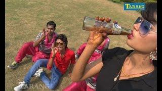 getlinkyoutube.com-HD माज़ा ले ल बियर बार के  || bhojpuri stage nach program in bihar