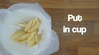 ชินมัยทานกับอะไรก็อร่อย Shinmai canape ---- shinmai cheesy