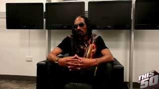 Uncle Snoop Speaks On Kendrick Lamar's 'Control' Verse