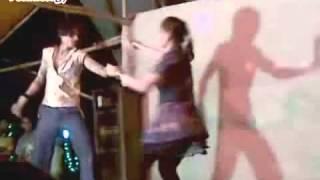 Hridoy Hk Rohan Durga Puja Special Patner Dance  Dil Deewana Be Karar Hone Laga   YouTube