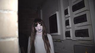 getlinkyoutube.com-Ghost Child Scare Prank