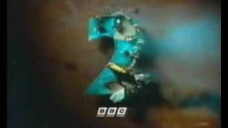 BBC2 (1991-2001) Idents - The Best of the Best