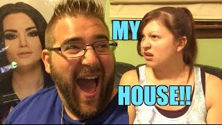 getlinkyoutube.com-PAIGE IS BACK! HEEL WIFE QUITS! Grims FAN MAIL IS HILARIOUS!!