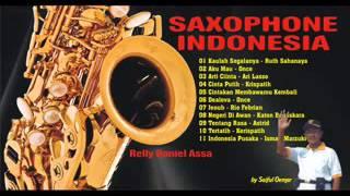 Saxophone by Saiful Oemar relaxasi sebelum tidur