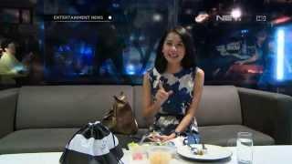 getlinkyoutube.com-Gista Putri jalani Diet Mayo