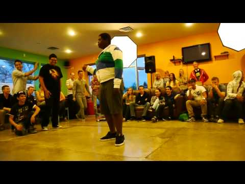 Crowd Call Outs | Dance Battle Thursday | DBT Rexburg Id