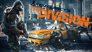 getlinkyoutube.com-Moo Q&A with Special Guest! (Tom Clancy's The Division Gameplay)
