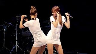 [직캠] 에이핑크 Apink - MY MY (14.10.06) width=