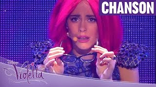 getlinkyoutube.com-Violetta Live - Chanson : Underneath It All