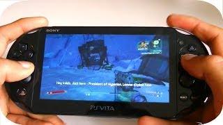getlinkyoutube.com-PS Vita: Borderlands 2 - Should you buy? Gameplay Review