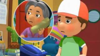 Handy Manny - Episode 34a | Official Disney Junior Africa