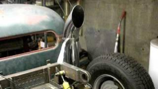 getlinkyoutube.com-Detroit Diesel Rat Rod