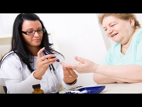 Diabetes Symptoms & How To Prevent Diabetes.