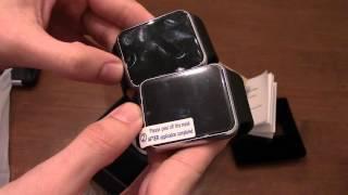 getlinkyoutube.com-SW 08 1 review smart(feature) watch