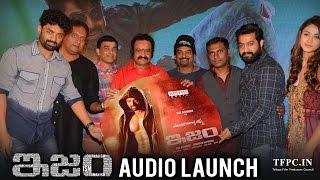 getlinkyoutube.com-ISM Movie Audio Launch Full Video   Kalyan Ram   Aditi Arya   TFPC