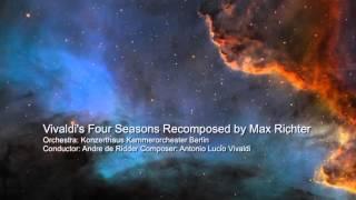 getlinkyoutube.com-Vivaldi Recomposed by Max Richter