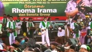 getlinkyoutube.com-Rhoma Irama & Soneta Group Keramat