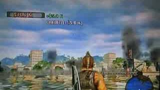getlinkyoutube.com-Mercenaries 2 Nuclear Bomb