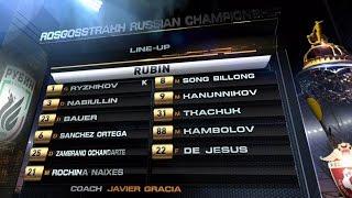 getlinkyoutube.com-Zenit vs Rubin Kazan