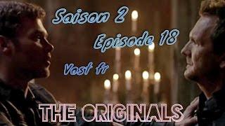 getlinkyoutube.com-Klaus finally kills Mikael - The Originals 2x18 (VOSTFR)
