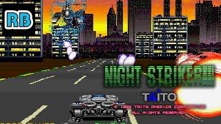 getlinkyoutube.com-1989 [60fps] Night Striker 91572290pts A-C-E-H-L-Q ALL Pacifist