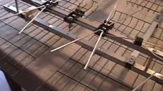 getlinkyoutube.com-Db8 TV Antenna Assembly and Review