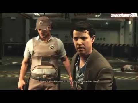 Max Payne 3 - Xbox 360 - All Golden Guns & Clues - Intro/ Chapter I: Something Rotten In The Air