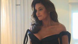 getlinkyoutube.com-Caitlyn Jenner Reveals New Identity in Vanity Fair Photo Shoot   Good Morning America   ABC News