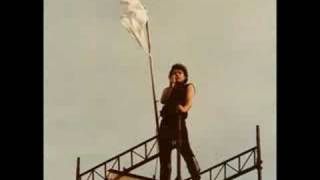 U2 - Tomorrow (live) - Bourges, France 1983