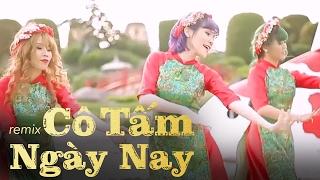 getlinkyoutube.com-Bgirl Band ft. Panoma - Cô Tấm Ngày Nay The Remix 2017 Official MV Dance Version