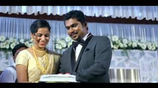 getlinkyoutube.com-A Best Funny Wedding Kerala JOJY + RENJINI by Chandra Studio
