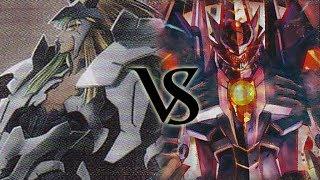 getlinkyoutube.com-Ezel Vs Ethics Buster - Cardfight!! Vanguard Game 1