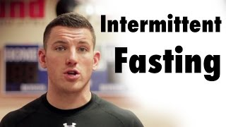 getlinkyoutube.com-Intermittent Fasting Dieting Protocol For Maximum Fat Loss