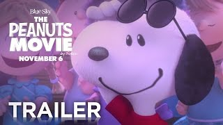 The Peanuts Movie | Official Trailer 2 [HD] | FOX Family