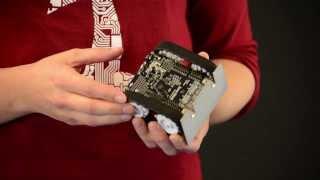 getlinkyoutube.com-Introducing the Zumo Robot for Arduino