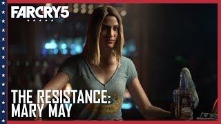 Far Cry 5 - Mary May Trailer