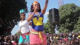 Nilza Mery - SHOW ILUTI (Mbille Digital Maker) Official Video width=
