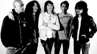 Alas Roban - SLANK karaoke download ( tanpa vokal ) instrumental
