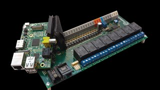 getlinkyoutube.com-UniPi - The Universal Raspberry Pi add-on board